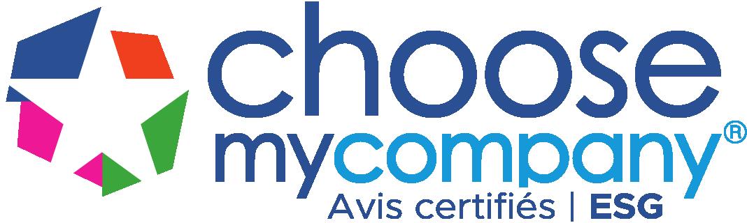 Logo ChooseMyCompany