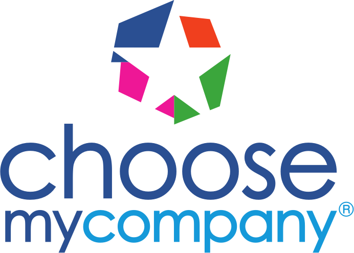 Logo ChooseMyCompany