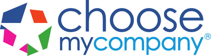ChooseMyCompany logo